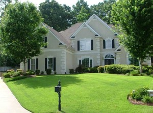 Acworth, GA lawn care
