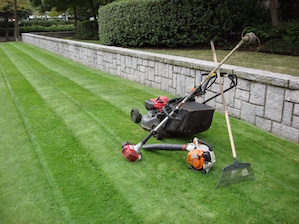 Lawn Care in Acworth