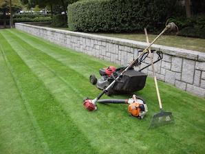 lawn maintenance Acworth GA